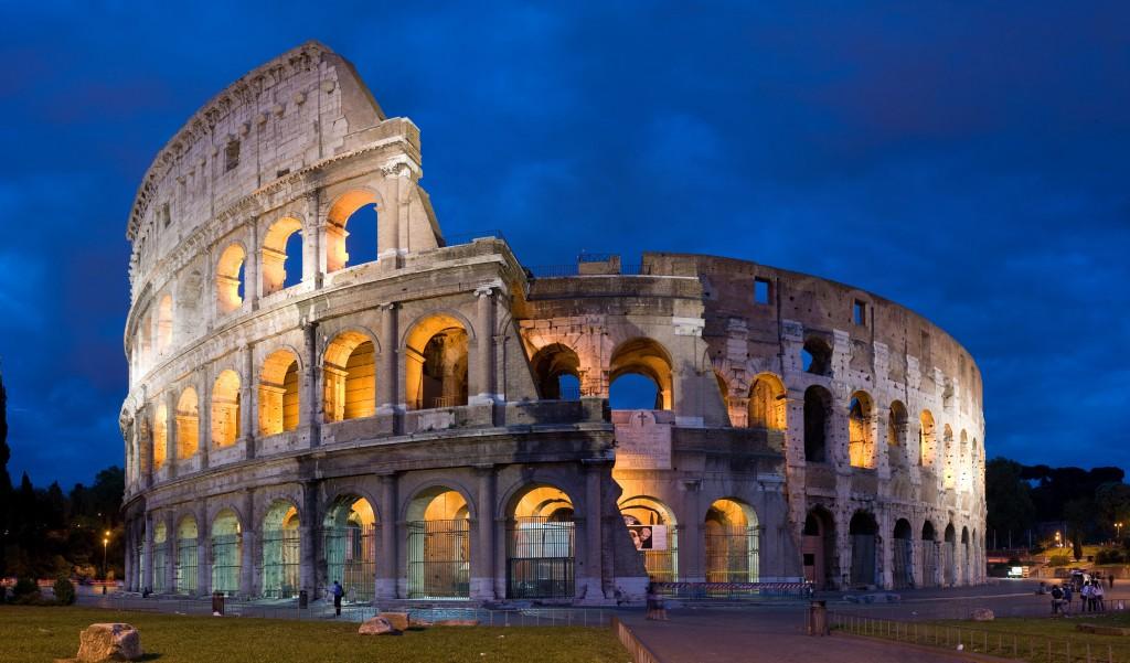 02 Rome