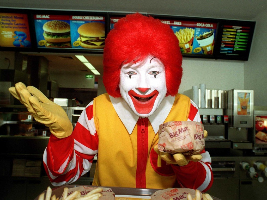 why-ronald-mcdonald-never-eats-big-macs